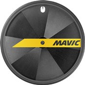 Mavic Comete Tubular Road Disc Rear Wheels 2018