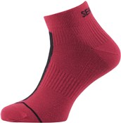Sealskinz Road Cycling Max Socklet Socks