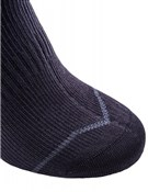 Sealskinz Road Cycling Thin Mid Socks with Hydrostop
