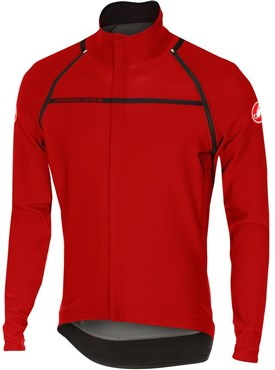 Castelli Perfetto Convertible Long Sleeve Jersey AW17