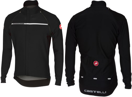 Castelli Perfetto Convertible Long Sleeve Jersey