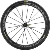 Mavic Cosmic Pro Carbon Exalith Road Wheels 2018