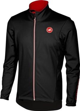Castelli Senza 2 Windproof Cycling Jacket AW17