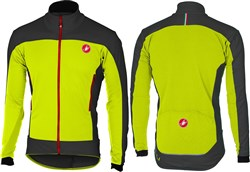 Castelli Mortirolo 4 Windproof Cycling Jacket AW17