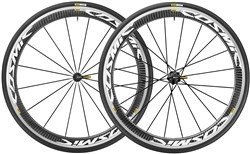 Mavic Cosmic Pro Carbon Road Wheels 2018