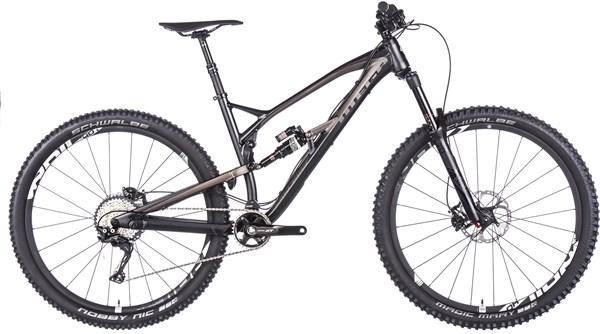 Nukeproof Mega 290 Pro Mountain Bike 2017 - Trail Full Suspension MTB