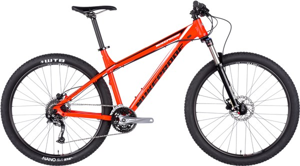 Nukeproof Scout 275 Sport Mountain Bike 2017 - Hardtail MTB