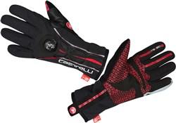 Castelli BOA Long Finger Winter Gloves AW17