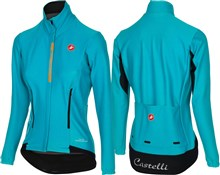 Castelli Perfetto Womens Long Sleeve Jersey