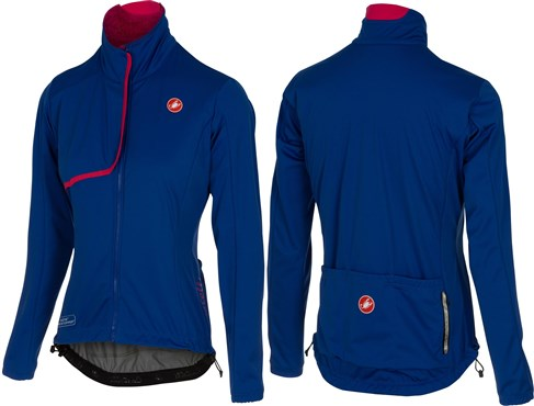 Castelli Indispensabile Womens Cycling Jacket | Jakker