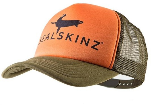 Sealskinz Trucker Cap | Hovedbeklædning