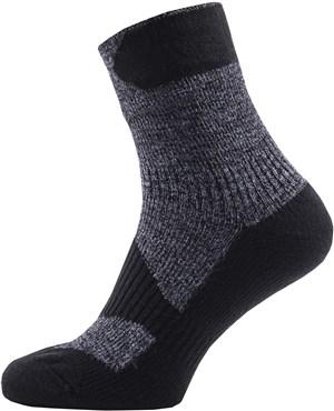 Sealskinz Walking Thin Ankle Socks | Socks