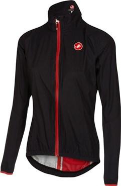 Castelli Riparo Womens Waterproof Cycling Jacket AW17