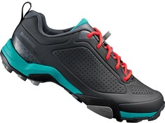 Shimano MT3W SPD Womens Leisure Shoes