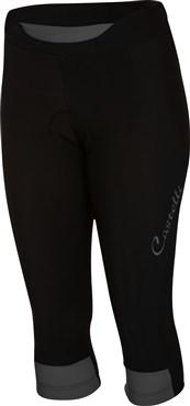 Castelli Chic Womens 3/4 Knicker | Trousers