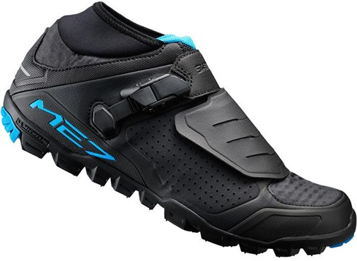 Shimano ME7 SPD MTB Shoes | Shoes and overlays