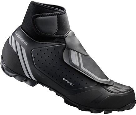 Shimano MW5 Dryshield SPD MTB Shoes | Sko