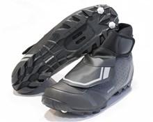 Shimano MW5 Dryshield SPD MTB Shoes