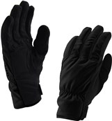 Sealskinz Womens Brecon Long Finger Cycling Gloves