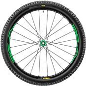 Mavic XA Elite WTS 29er MTB Wheels 2017