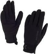 Sealskinz Womens Dragon Eye Long Finger Gloves