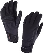 Sealskinz Womens Highland Long Finger Gloves