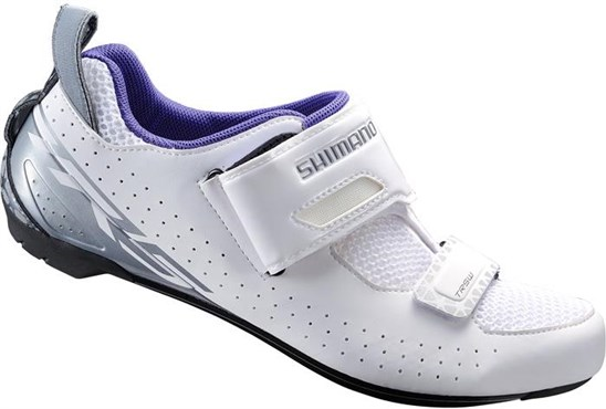 Shimano TR5W SPD-SL Womens MultiSport Shoes