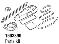 Cateye Strada Slim Parts Kit - 2nd Bike