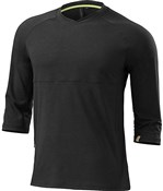 Product image for Specialized Enduro Drirelease Merino 3/4 Sleeve Jersey