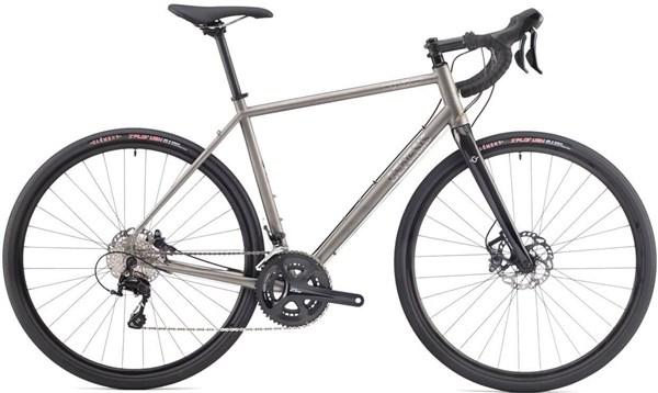 Genesis Croix de Fer Ti  2017 - Road Bike