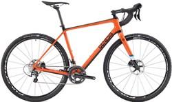 Product image for Genesis Vapour Carbon CX 10  2018 - Cyclocross Bike