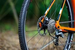 Genesis Vapour Carbon CX 10  2018 - Cyclocross Bike