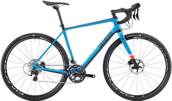 Genesis Vapour Carbon CX 20  2018 - Cyclocross Bike