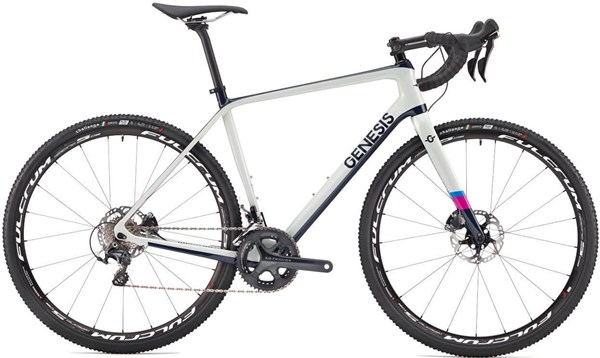Genesis Vapour Carbon CX 30 2018 - Cyclocross Bike   item_misc