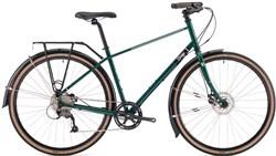 Genesis Borough  2017 - Hybrid Sports Bike