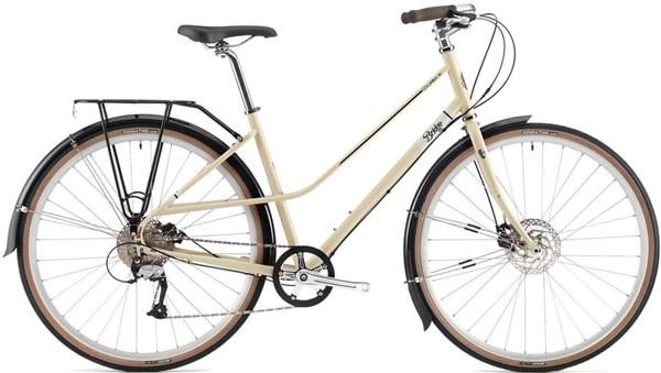 Genesis Columbia Road  2017 - Hybrid Sports Bike