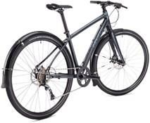 Genesis Skyline 10  2017 - Hybrid Sports Bike