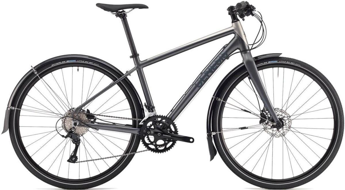 Genesis Skyline 20 2017 - Hybrid Sports Bike | City