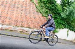 Genesis Skyline 20  2017 - Hybrid Sports Bike