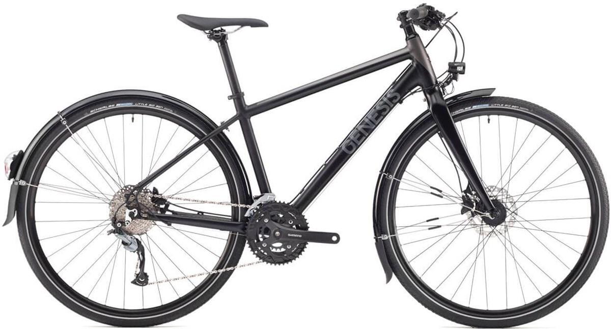 Genesis Skyline 30 2017 - Hybrid Sports Bike | City