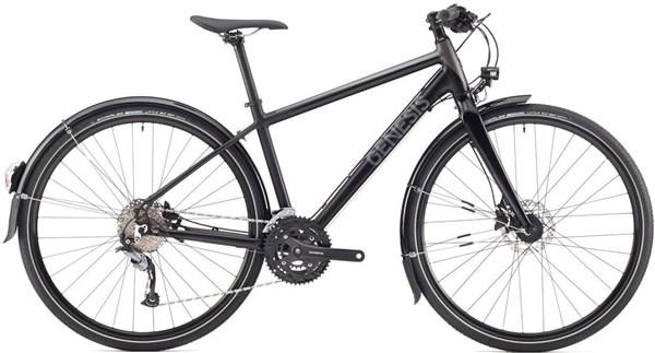 Genesis Skyline 30  2017 - Hybrid Sports Bike