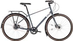 Genesis Smithfield  2017 - Hybrid Sports Bike