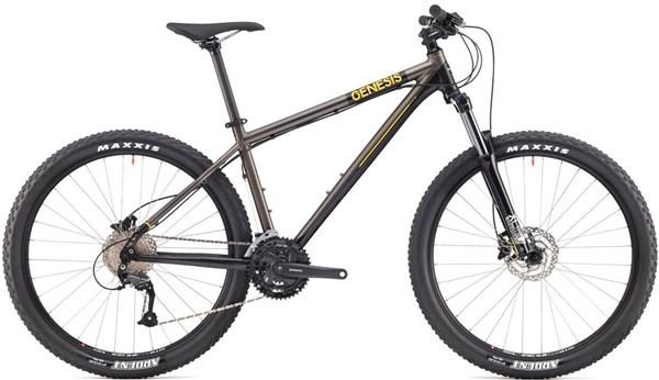 Genesis Core 10  Mountain Bike 2017 - Hardtail MTB