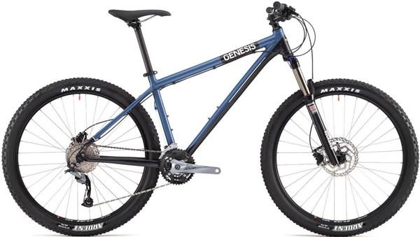 "Genesis Core 20 27.5"" Mountain Bike 2017 - Hardtail MTB"