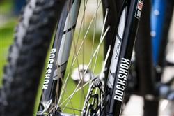Genesis Core 20  Mountain Bike 2017 - Hardtail MTB