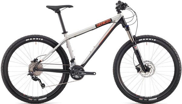 Genesis Core 30  Mountain Bike 2017 - Hardtail MTB