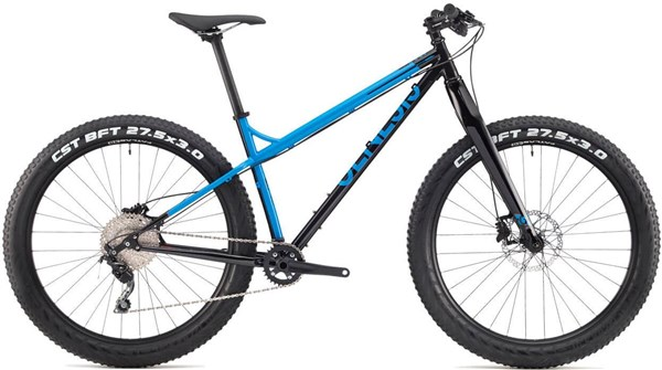 "Genesis Tarn 10 27.5""+ Mountain Bike 2017 - Hardtail MTB"