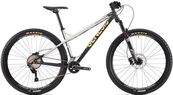Genesis Tarn 29 Mountain Bike 2017 - Hardtail MTB | Mountainbikes