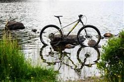 Genesis Tarn 29  Mountain Bike 2017 - Hardtail MTB