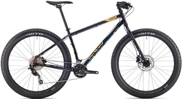 Genesis Longitude  Mountain Bike 2017 - Hardtail MTB
